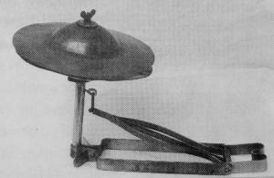 Low-boy pedal